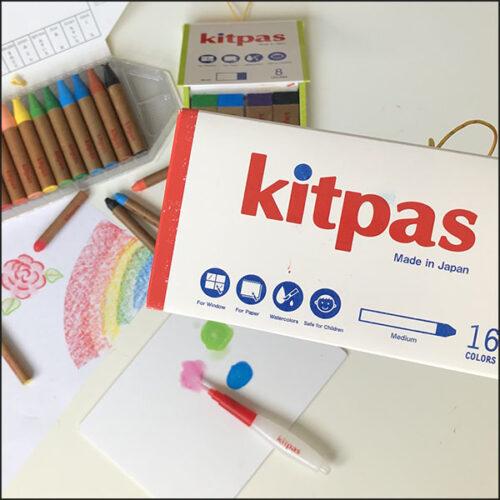 Brand billede for Kitpas