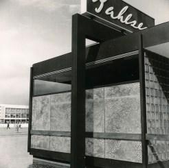 Messegelände Hannover (1965)
