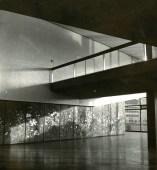 Saarlandhalle Saarbrücken (1963)