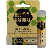 BEE NATURAL - BAUME A LEVRES 100% NATUREL