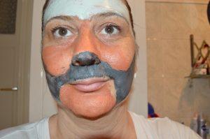 mini kit masque argile pure l'oréal
