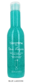 blanc crème gel douche senteur lagoon produits terminés mars 2020