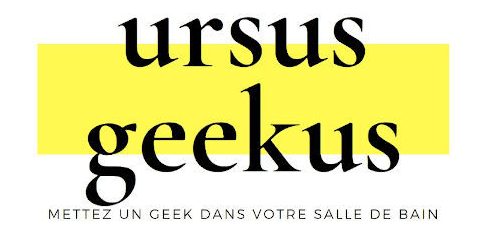 blog ursus geek