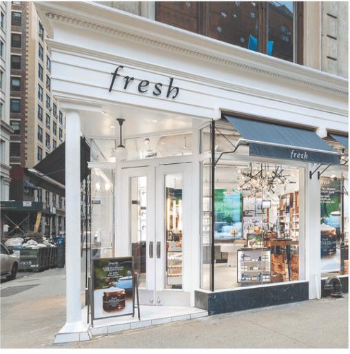 Soy face cleanser fresh boutique