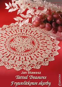 tatted treasures Jan Stawasz