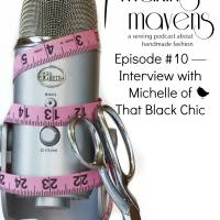 Podcast: Michelle Morris of That Black Chic