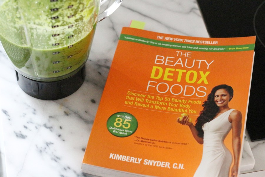 The Beauty Detox Solution Review