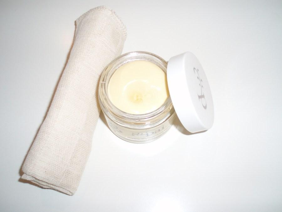 Pai Skincare Organic Muslin Cloth