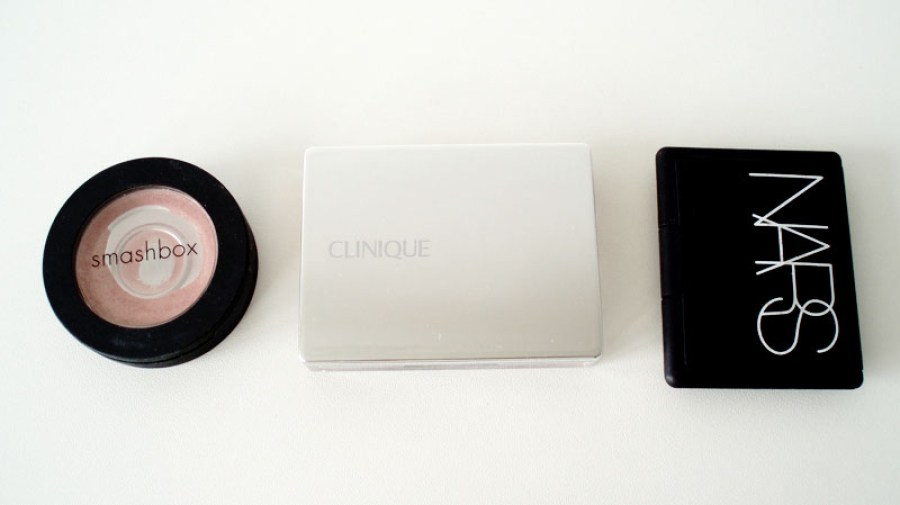 smashbox-chiffon_clinique-precious-posy_nars-torrid