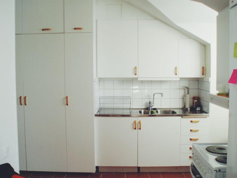 Kitchen Renovation Part 1