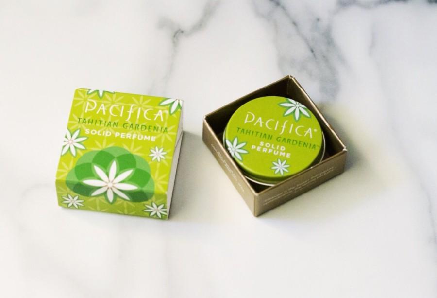 iHerb Haul Pacifica Perfumes Solid Tahitian Gardenia