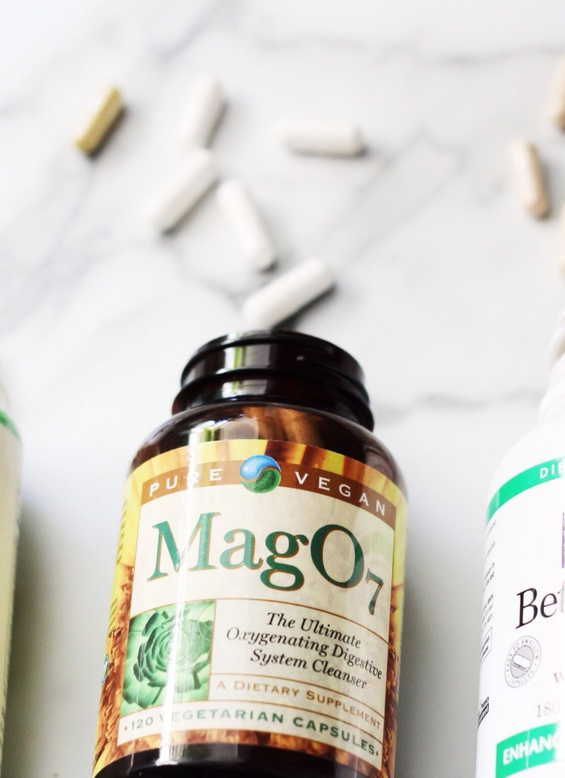 iHerb Haul: Food & Supplements