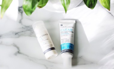 Paula's Choice Products Review: Treatments