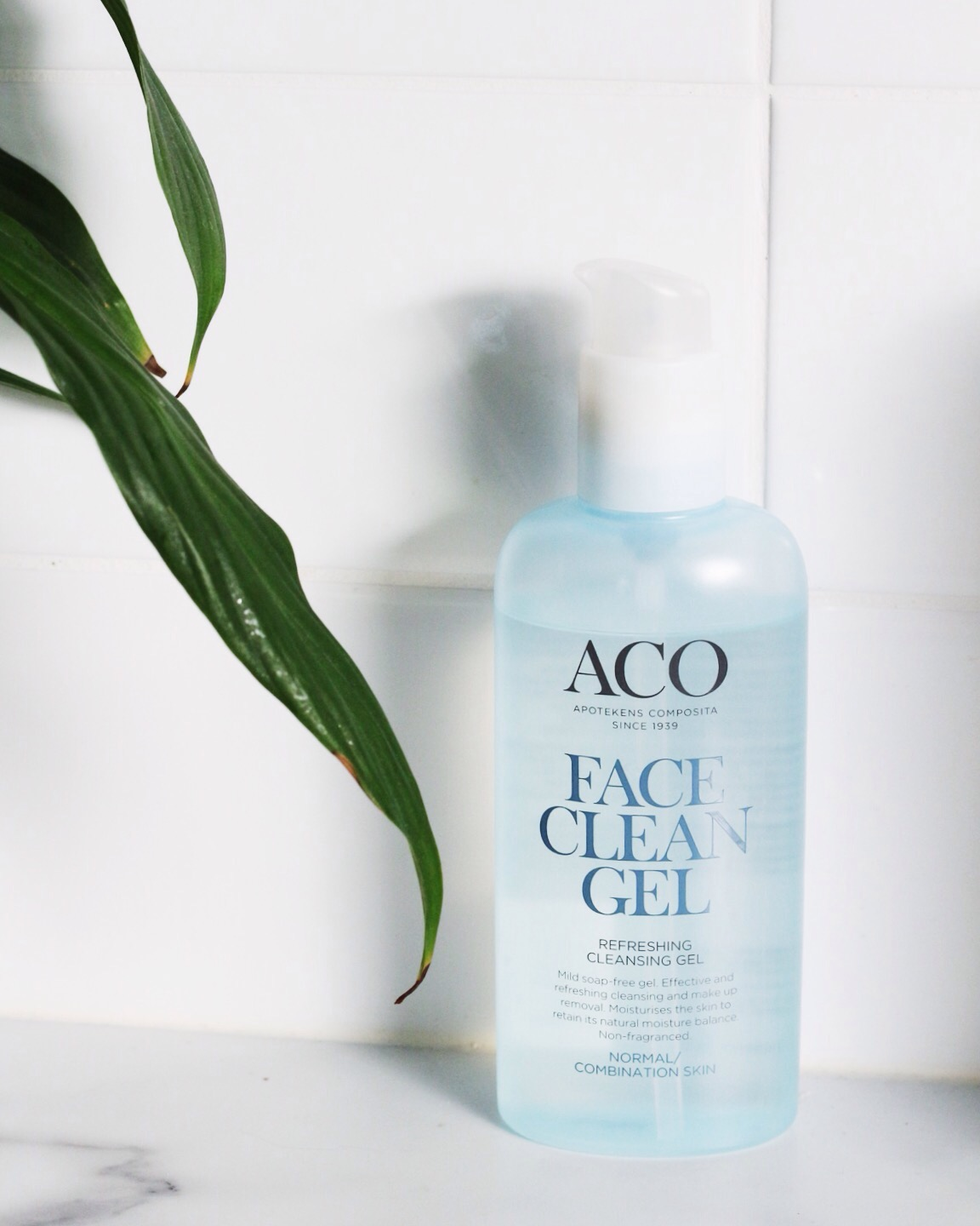 aco mattifying day cream