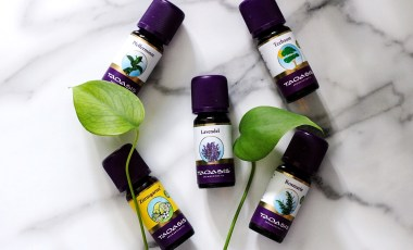 Aromatherapy with Taoasis