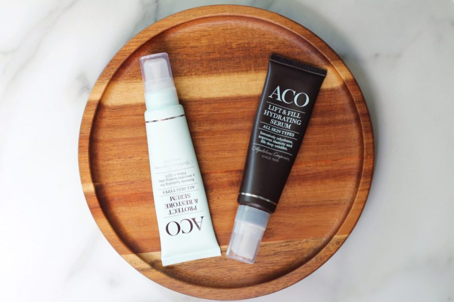 ACO Lift & Fill Anti-Age Hydrating Serum
