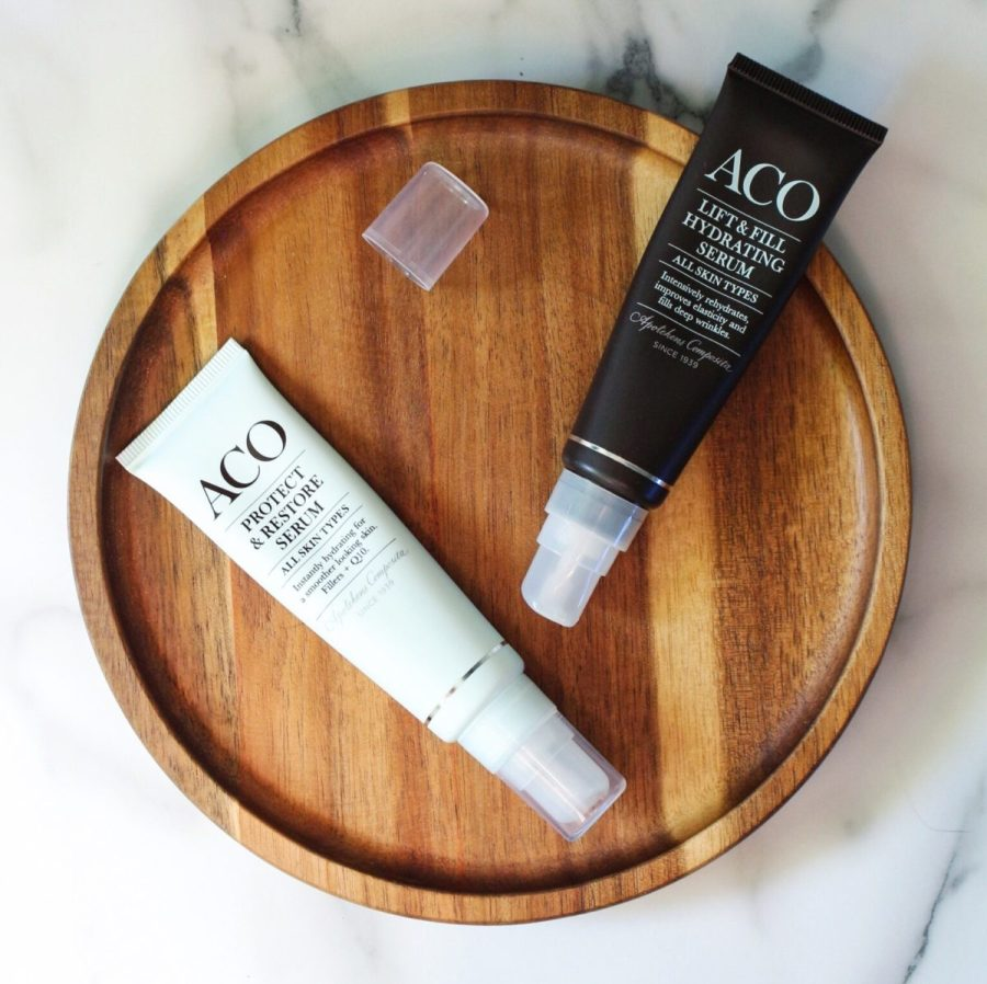 ACO Lift & Fill Anti-Age Hydrating Serum