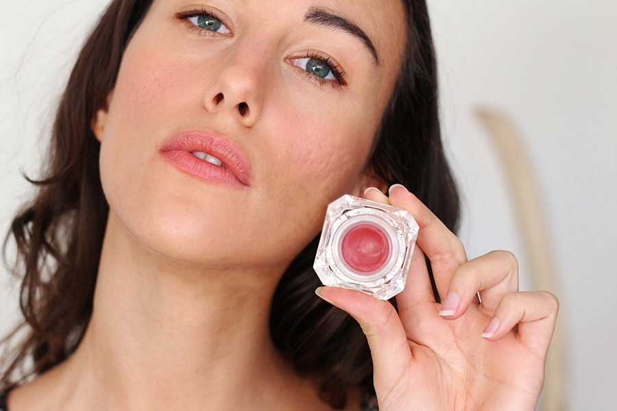 Zuii Organic Flora Lip & Cheek Creme - Janus & Helene