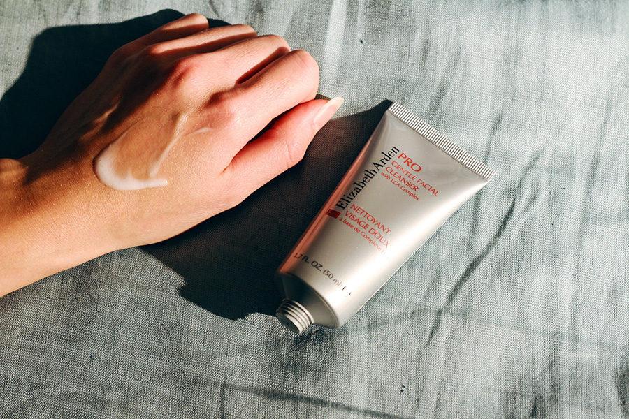 Elizabeth Arden Pro Gentle Face Cleanser