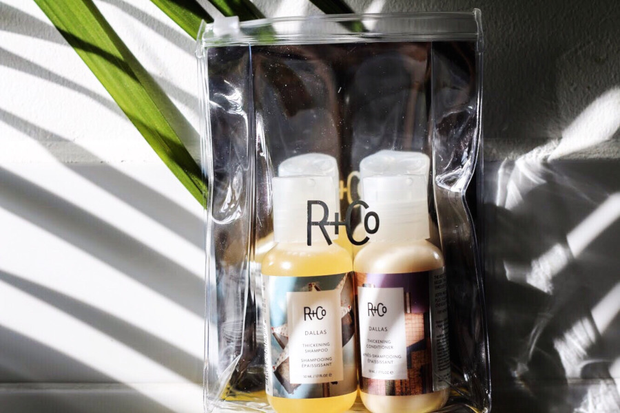 R+Co Dallas Thickening Shampoo and Conditioner 3