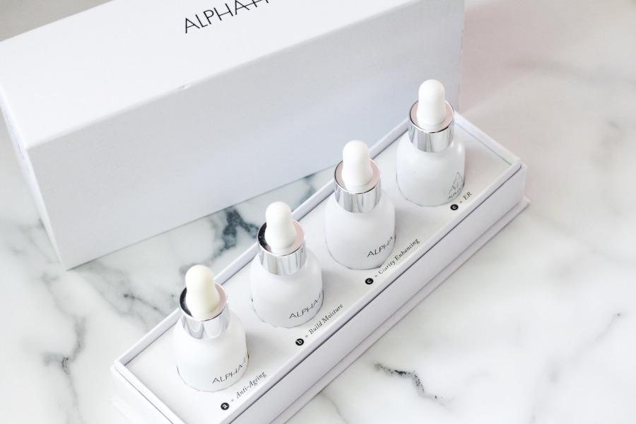 Alpha H Profiling Kit A B C E 2