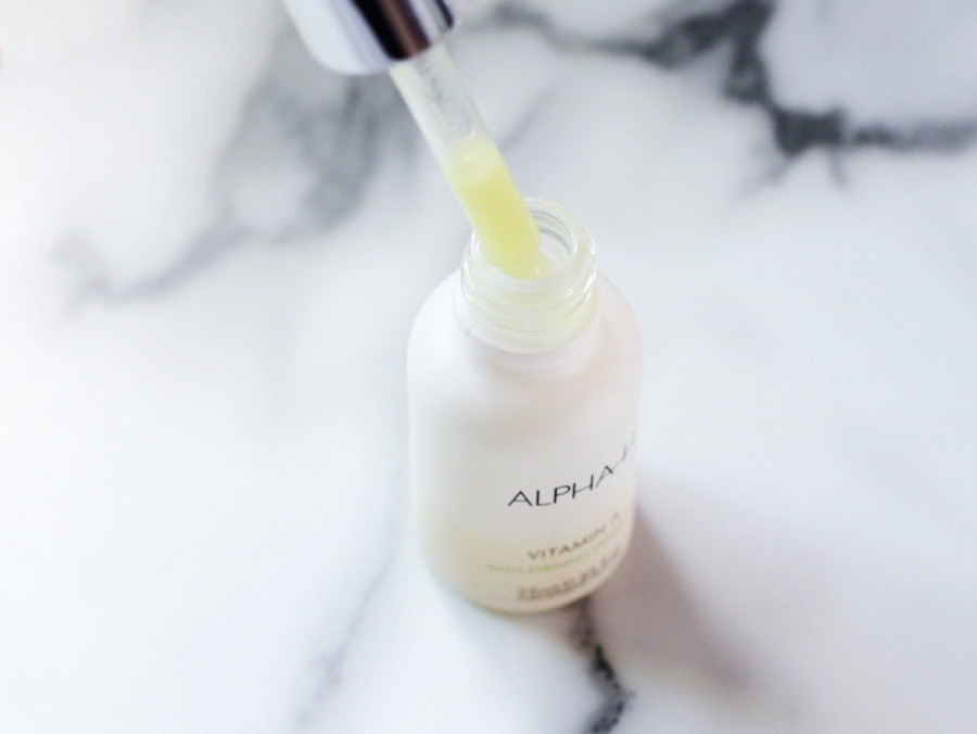 Alpha H Vitamin A Serum