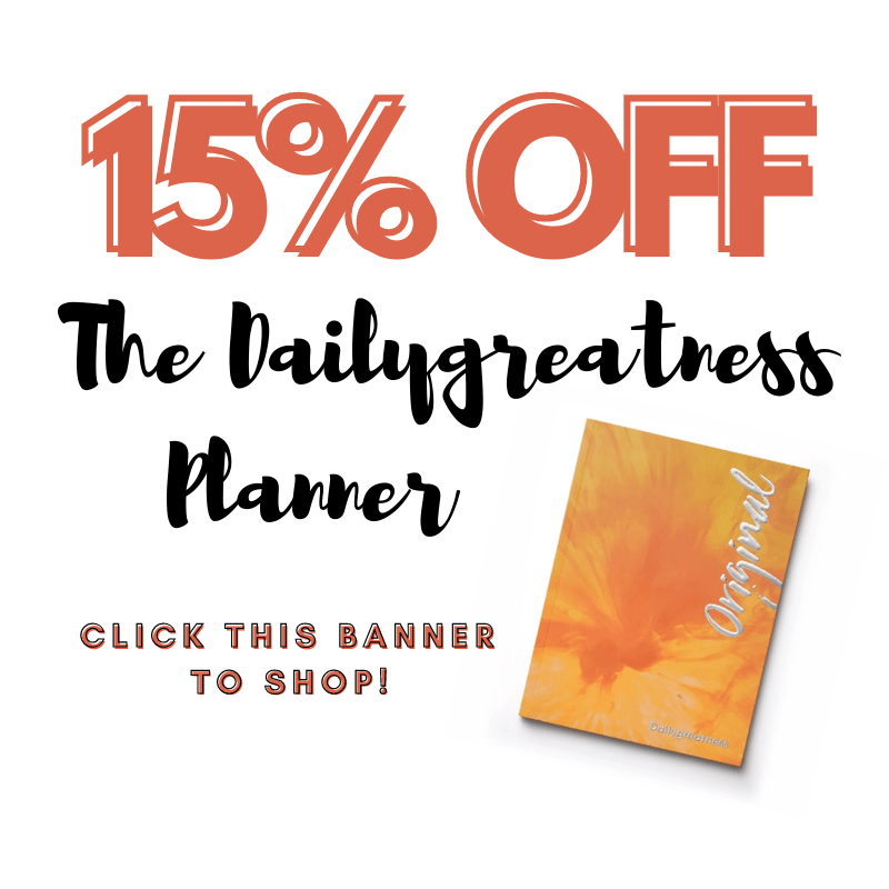 Dailygreatness 15% off