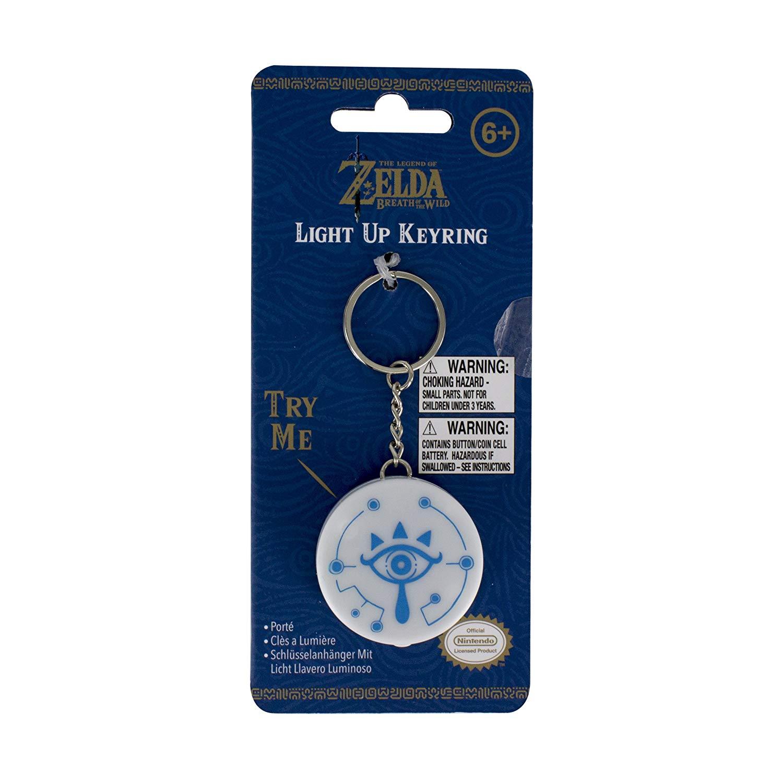 Schlüsselanhänger Zelda Triforce