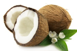 masque au coco