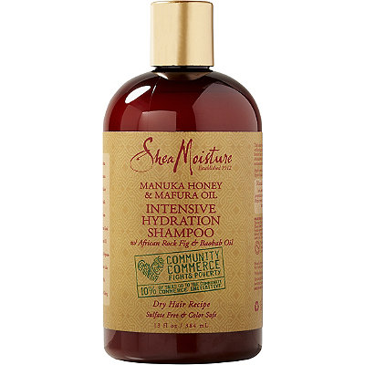 shea moisture manuka honey mafura oil