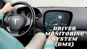 DRIVER MONITORING SYSTEM: Features, Advantages, & Disadvantages of DMS