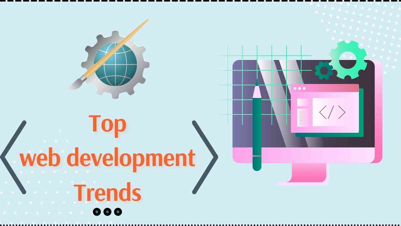 8 Best Web Development Trends to look out for 2021 – Future of Web Development