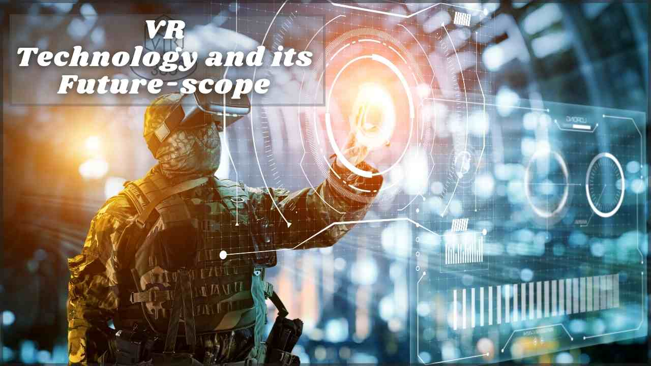 The Ultimate Guide to VR Technology: The Top Future of Virtual Reality