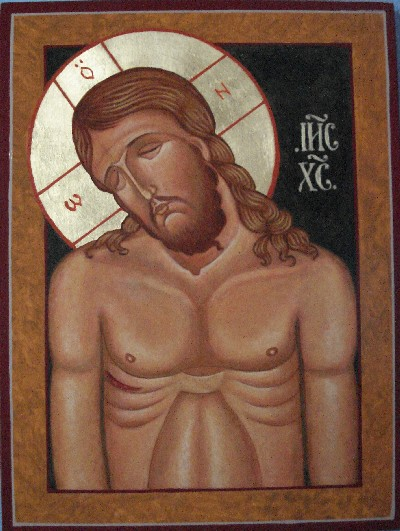 Jesus Christ: Extreme Humility