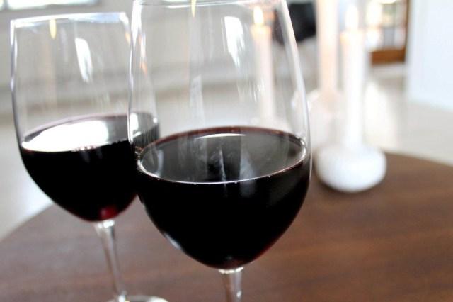 roedvin, rødvin, kærestetid, kaerestetid