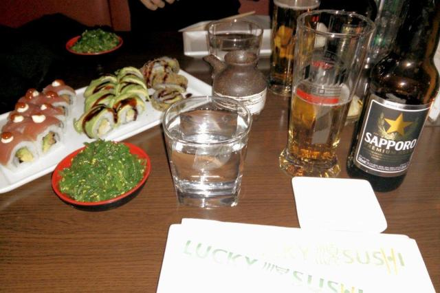 sushi, sapporo, lucky-sushi, tangsalat, hells-kitchen, vand