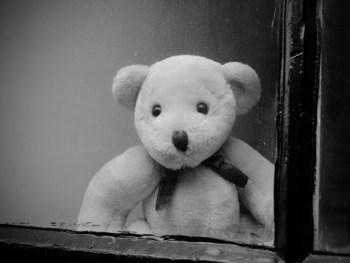 The Little Match Bear