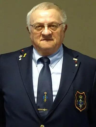 Léon Fraiture