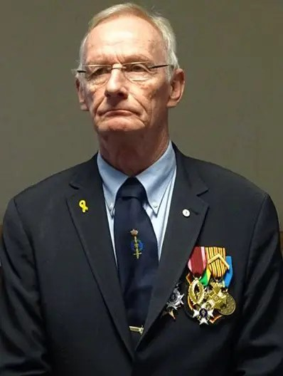 Claude Durieux