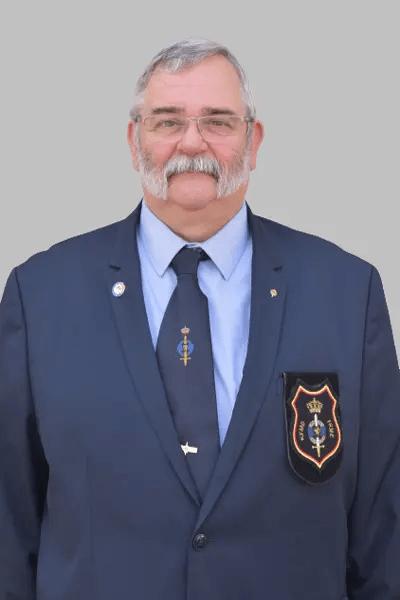 Roland Degallaix