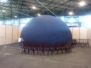 dome mobile