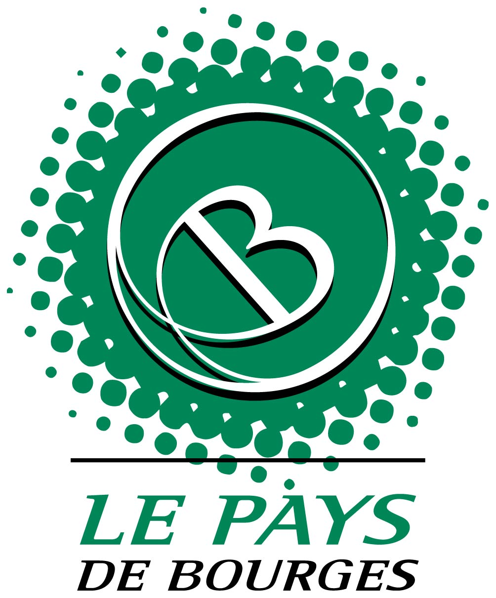 Logo Pays Bourges