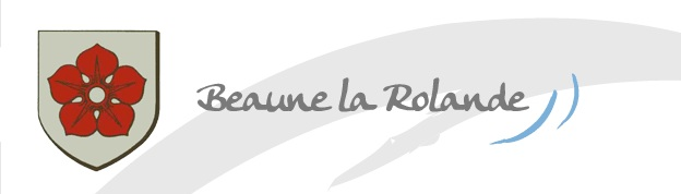 Logo Beaune la Rolande