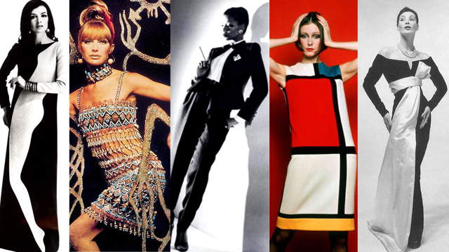 Looking to the past, for a better future. What these 70s fashion designers taught us about customization and innovation.