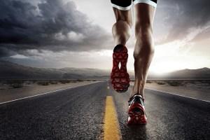 Long Distance Runner iStock