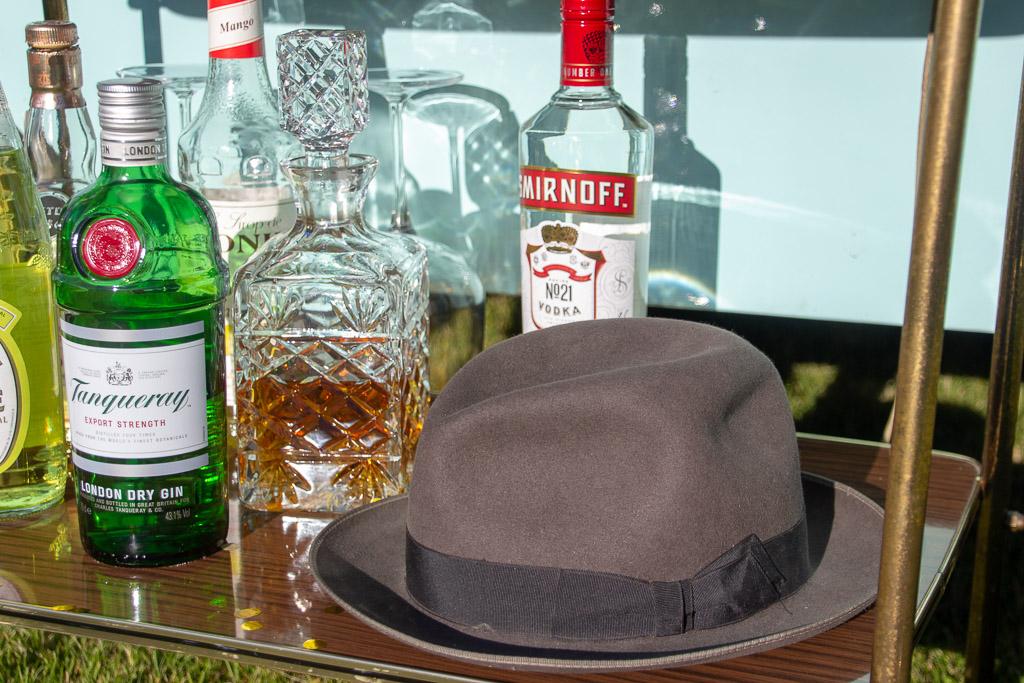 Don Draper hat