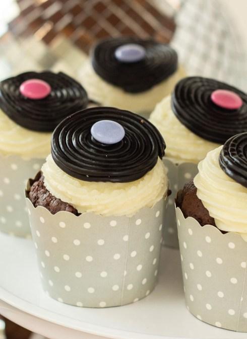 MGP cupcakes