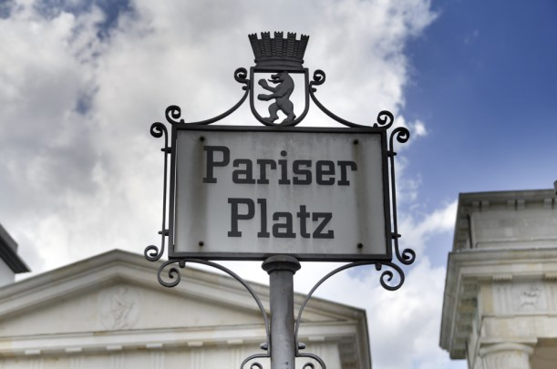 PariserPlatz