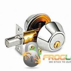 Deadbolt-Lock