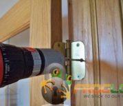 Hardware Installation locksmith ny